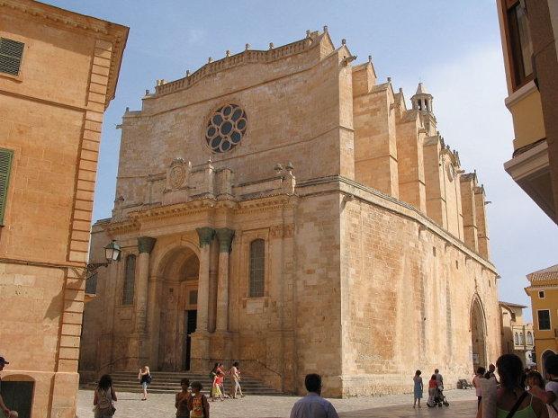 Ciutadellan katedraali