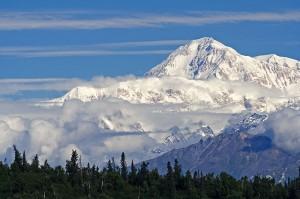 Mountain McKinley (kuva: Nic McPhee CC-BY-SA)