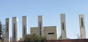 Apartheid Museum (kuva: NRJ ZA CC-BY-SA)