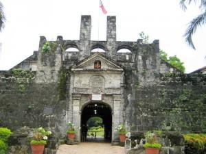 Fort San Pedro (kuva: Rjruiziii CC-BY-SA)