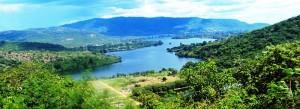 Volta-järvi (kuva: Sandister Tei (sandistertei@gmail.com) / Wikimedia Commons / CC-BY-SA-3.0)