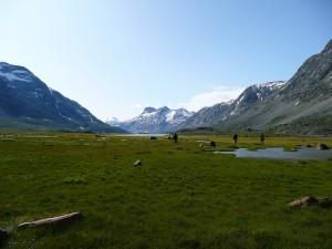 Vihreä Grönlanti (Kuva: Kitty Terwolbeck CC BY 2.0)