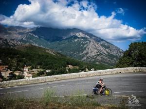 Korsikalla kunto kohoaa (Kuva: WithThisBicycle CC BY 2.0)