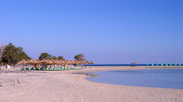 Kreetan ranta