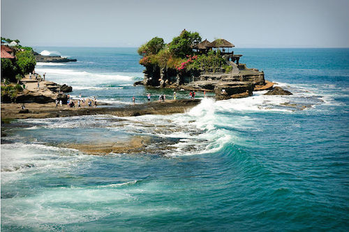 Bali (kuva: Jos Dielis CC-BY)