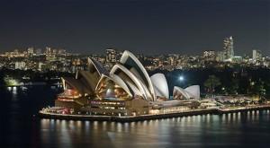 Sydneyn oopperatalo (kuva: Diliff CC-BY-SA)