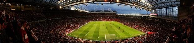 Manchester Unitedin kotipeli Old Trafford -stadionilla on unohtumaton kokemus (Kuva: Crystian Cruz CC BY-ND 2.0)