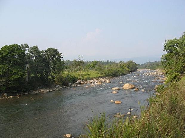 Manún kansallispuisto on vierailun arvoinen kohde.