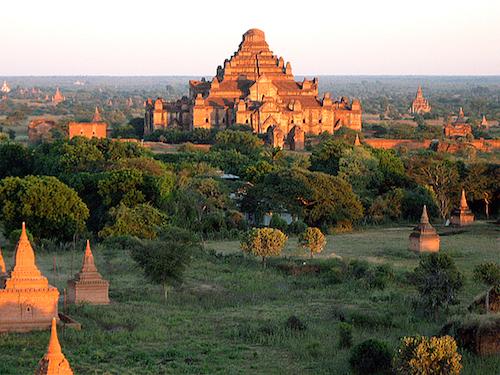 Baganin temppeli