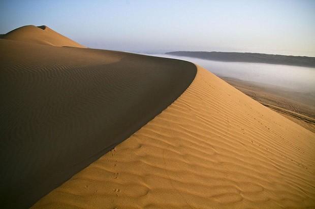 Aavikkoretki on olennainen osa Omanin matkaa (kuva: Marc Veraart CC BY-ND 2.0)