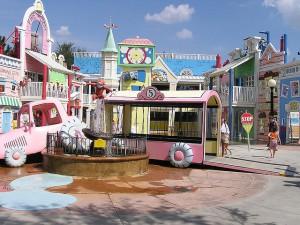 Universal Studios (Kuva: Shawn Rossi CC BY 2.0)