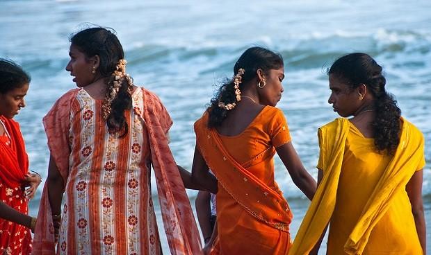 Paras tapa pukeutua matkalla: ota oppia paikallisilta (Kuva: Roberto Faccenda CC BY-SA 2.0)