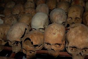 Ruandan kansanmurhan muistomerkit ovat pysäyttäviä (Kuva: Dylan Walters CC BY 2.0)