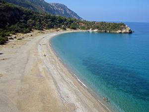 Ranta Kreikassa