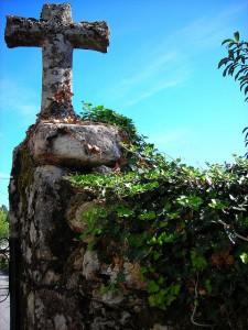 Pyhän Jaakobin tie on yksi tärkeimmistä pyhiinvaellusreiteistä edelleenkin (Kuva: Fresco Tours CC BY 2.0)