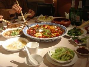 Shanghai on gastronomin paratiisi (Kuva: Marc van der Chijs CC BY-ND 2.0)