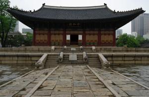 Buddhalaisuus on merkittävä osa Etelä-Koreaa (Kuva: Emmanuel DYAN CC BY 2.0)
