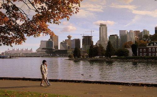 Näkymä Stanley Parkista (kuva: Chris Vlachos CC-BY)